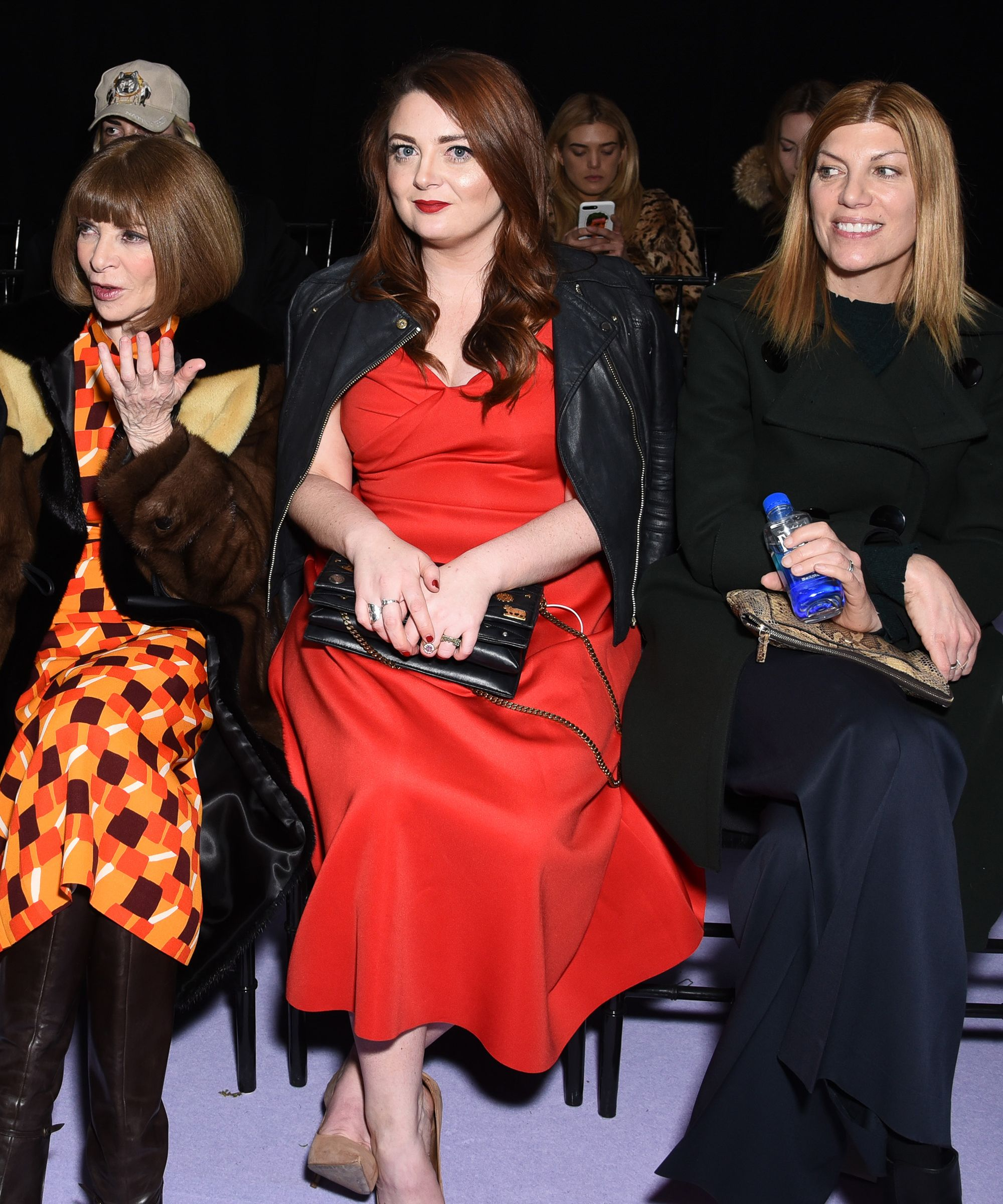 Te presentamos a las tres nuevas editoras de moda de la industria