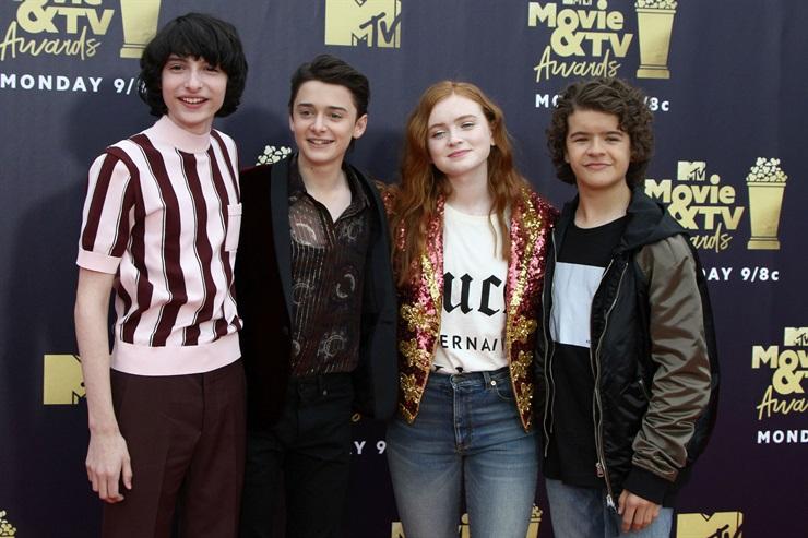 MTV Movie & TV Awards 2018: Todos los looks de la alfombra roja