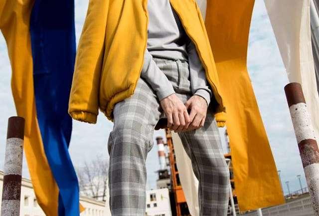 Hechos en Uruguay: Fuerza Natural, una firma exclusiva de indumentaria masculina