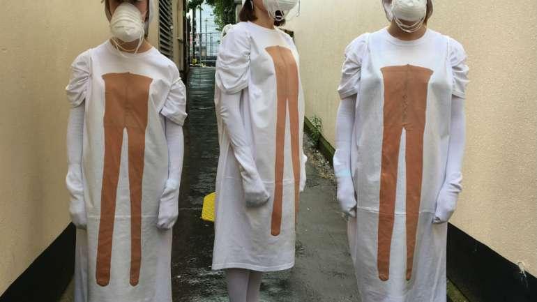 La provocación de Rottingdean Bazaar, la marca revelación de LFW Mens