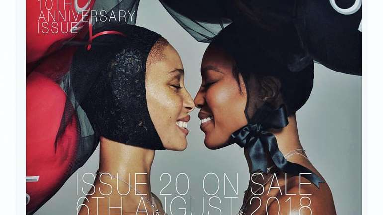 Las portadas de revistas de julio