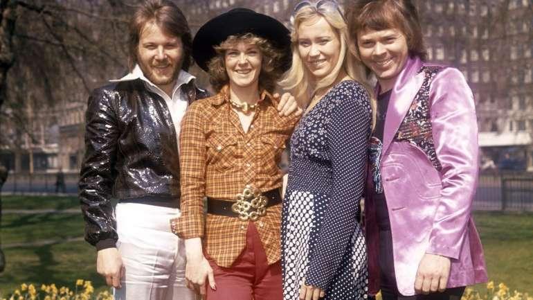 A propósito del estreno de Mamma Mia! Here We Go Again: El estilo de ABBA