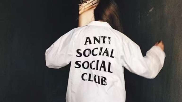Anti Social Social Club, la marca de streetwear que agota todos sus productos