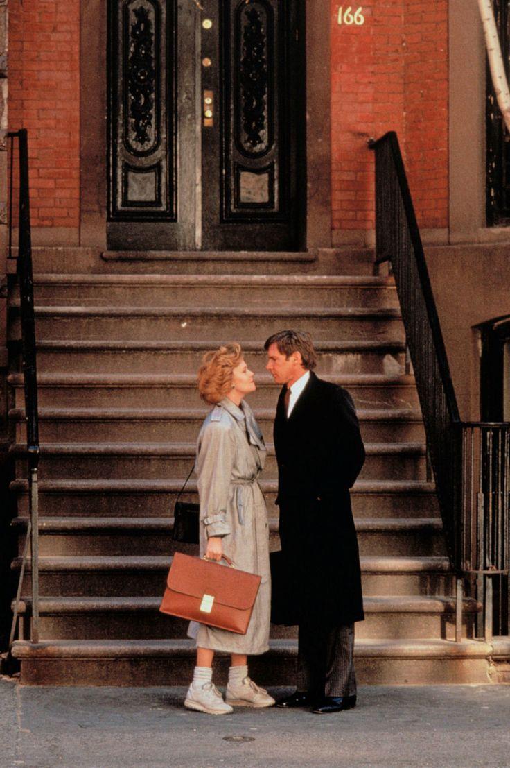 """La importancia de la película """"Working Girl"""" treinta años después"""