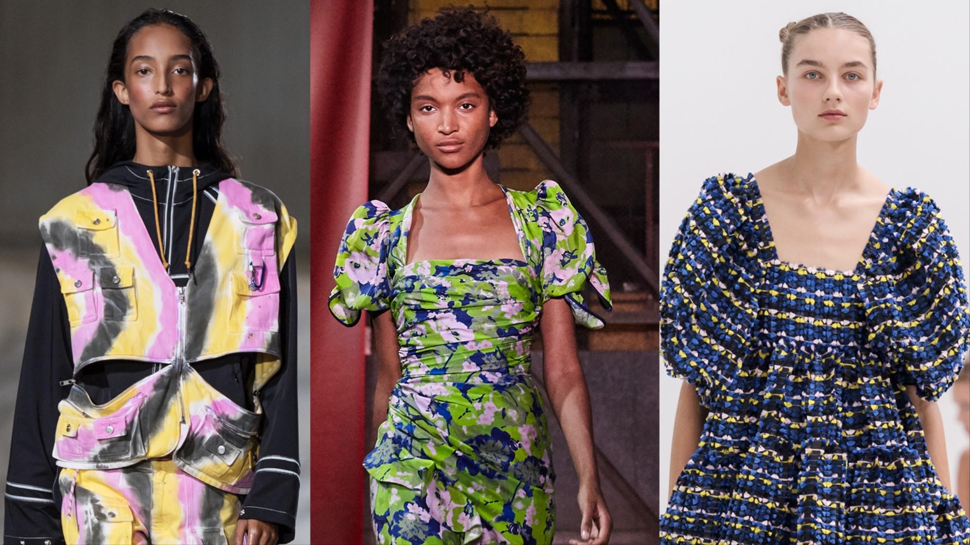 Las mujeres diseñadoras son el epicentro de Copenhagen Fashion Week