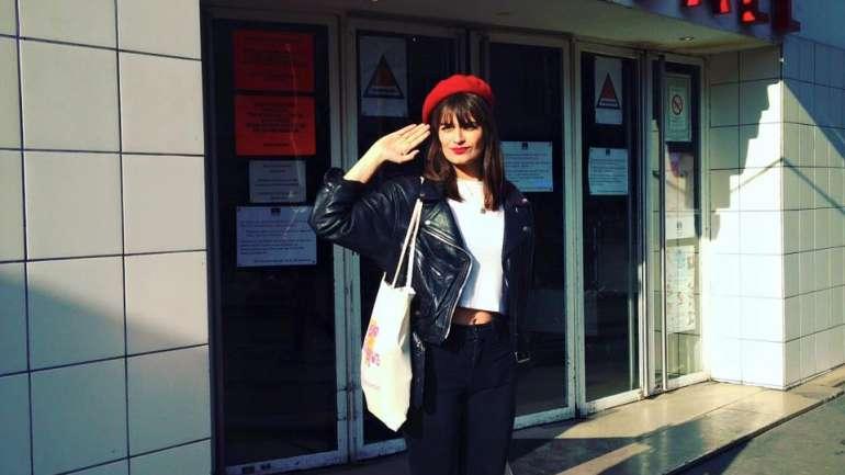 Clara Luciani, una chica retro en el pop francés