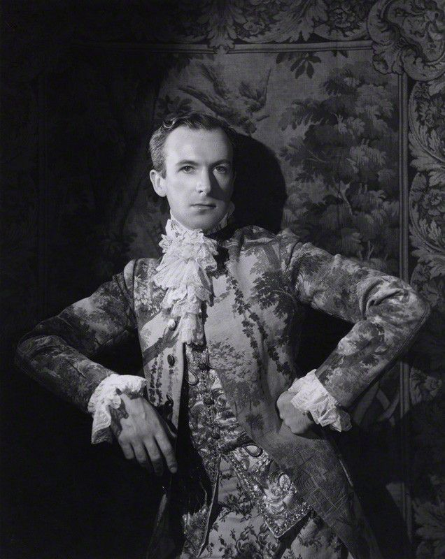 Sir Cecil Beaton, un dandy queer que marcó la fotografía