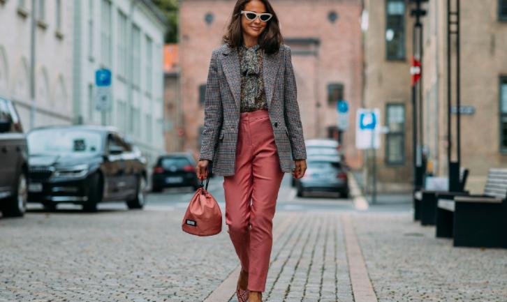 Lo mejor del street style de Oslo Fashion Week