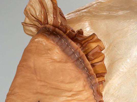 Columna Consciente/ Textiles biológicos: La moda se confecciona en un laboratorio