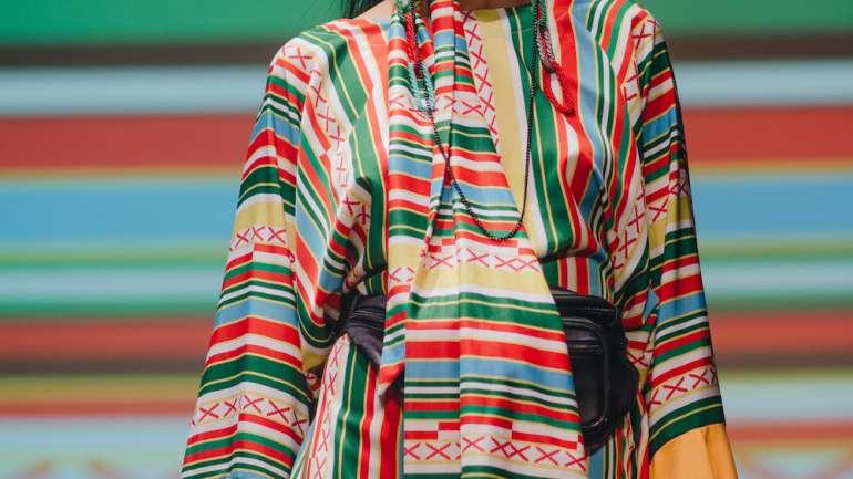 Repasando el desfile Epson Bolivia organizado por VisteLaCalle: Sonndo