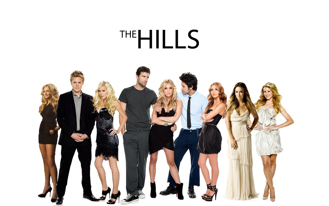 "El regreso del reality show ""The Hills: New Beginnings"""
