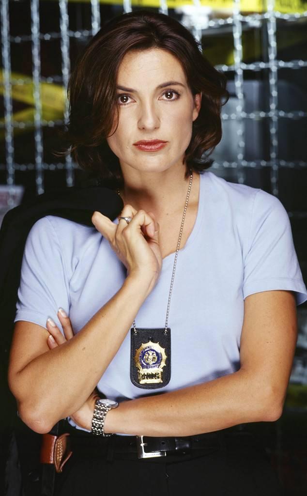 """Oda a Olivia Benson: Las mejores imágenes de Mariska Hargitay, la eterna detective de """"La ley y el Orden SVU"""""""