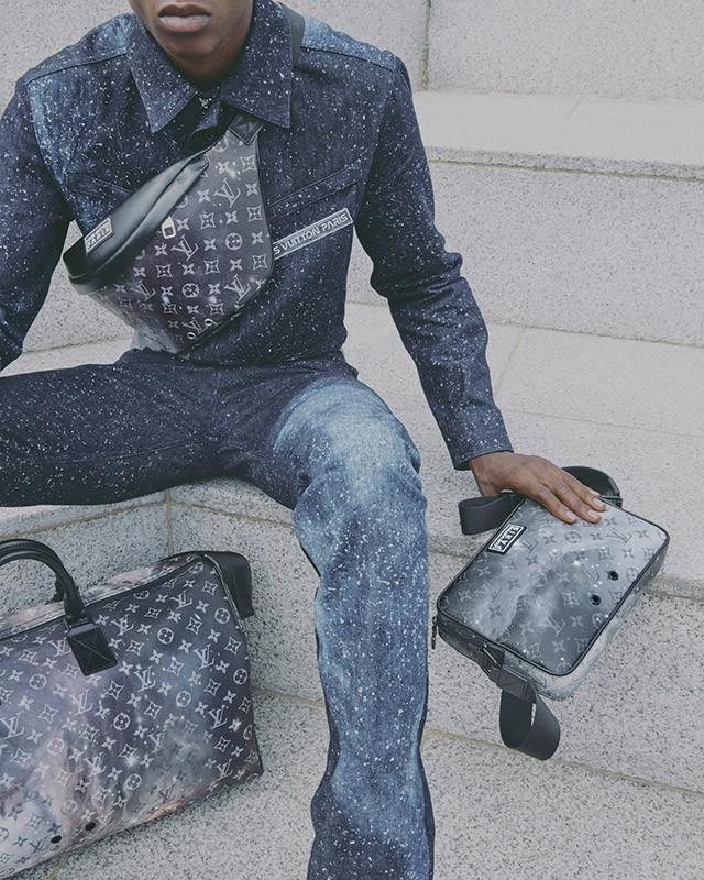 Galaxy Monogram, lo nuevo de Louis Vuitton