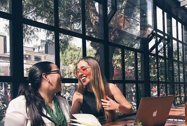 Entrevista a @fashionbelo, una asesora de imagen que proyecta comunicación y moda
