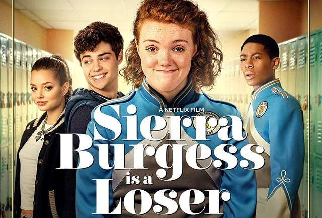 "Vimos ""Sierra Burgess is a loser"" y sí, John Hughes sigue vivo"