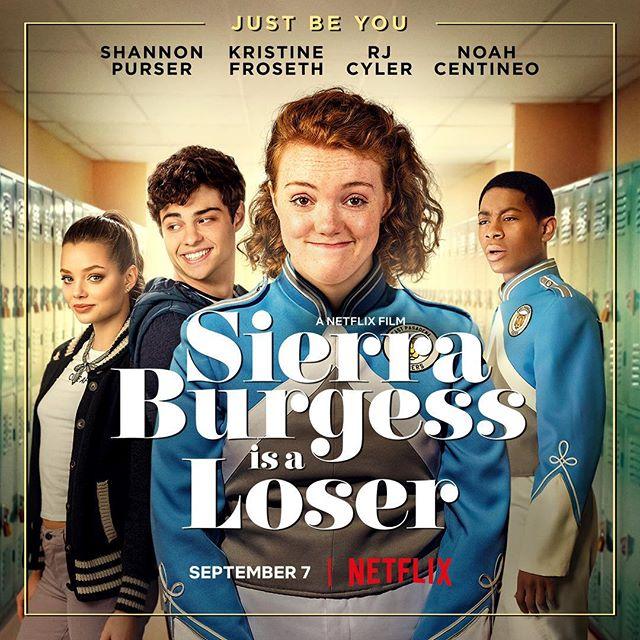 """Vimos """"Sierra Burgess is a loser"""" y sí, John Hughes sigue vivo"""