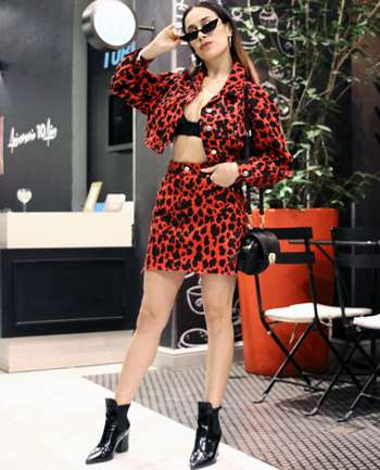 Camila Byrt