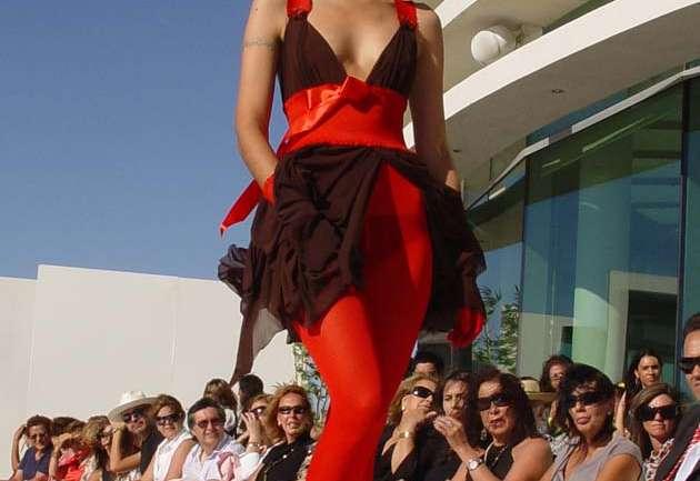 #10añosVLC: Nuestro desfile en Viña D-Moda, 2009
