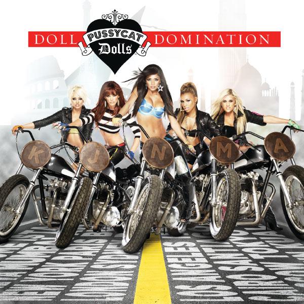 """10 años del álbum """"Doll Domination"""" de las Pussycat Dolls"""