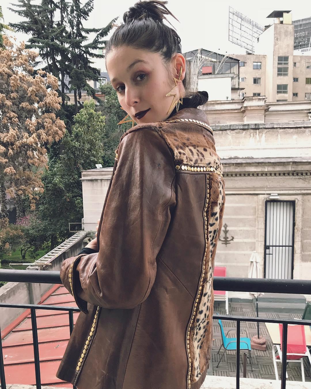 Entrevista: Las originales chaquetas de Misster Clothes