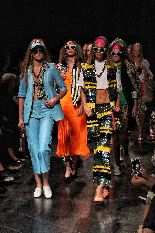 Mercedes Benz Fashion Week Chile: Segundo día