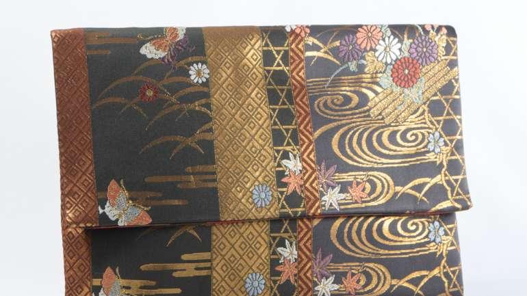 Los bolsos de Tomomi Yamamoto llegan al Museo MATE
