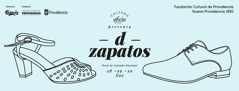 Dato para regalos: Calzado Oficio Chile lanza la Feria D Zapatos