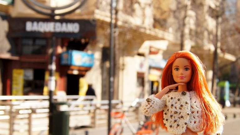 Entrevista a El Clóset de Barbie, una tienda chilena dedicada a ropa y accesorios para la popular muñeca
