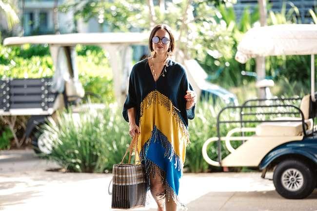 Lo mejor del street style de Latin American Fashion Summit 2018