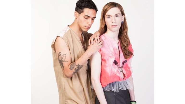 Entrevista a A4 Studio, la nueva marca chilena que rompe con los paradigmas de género