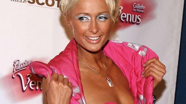 10 beauty looks que fueron tendencia en el 2000