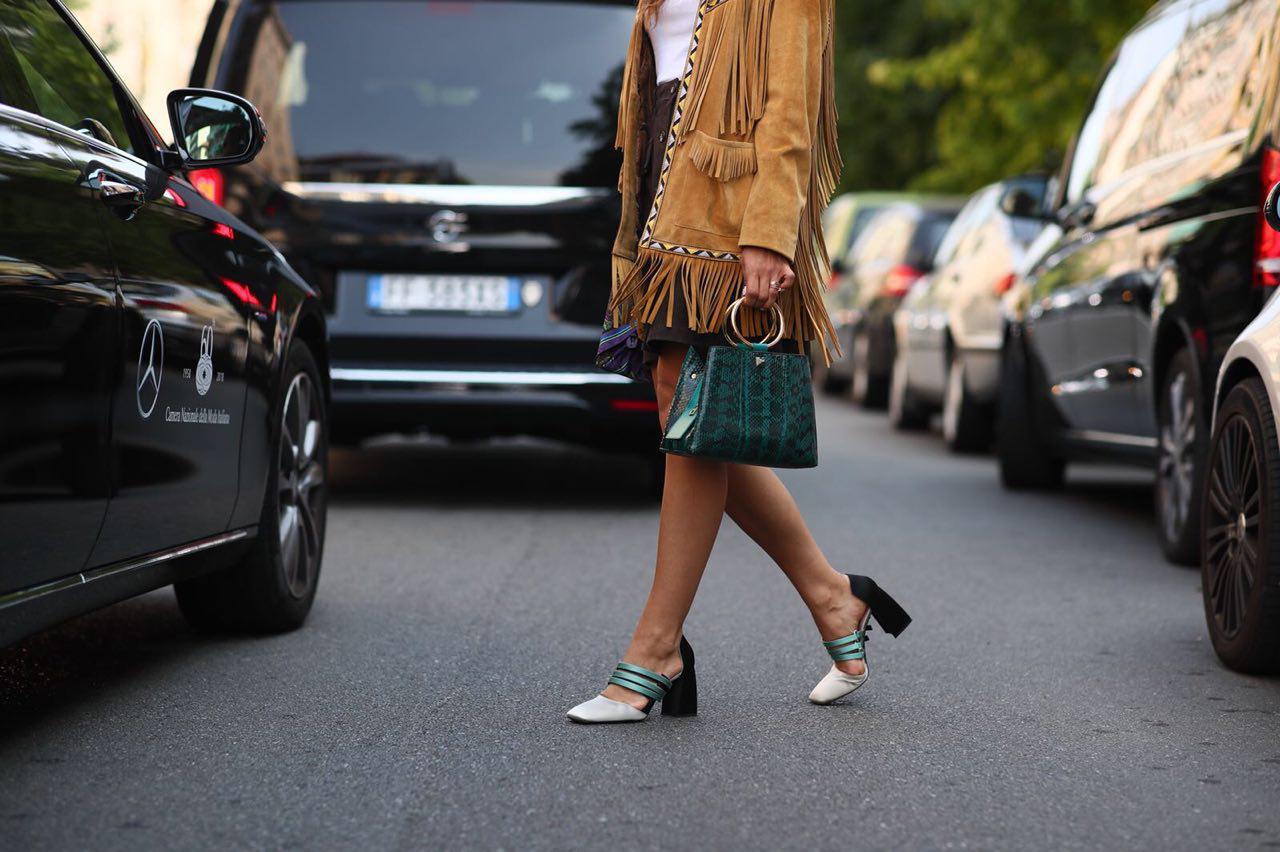Salar, la exitosa marca italiana de accesorios