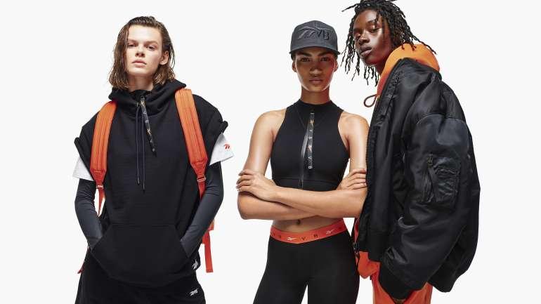 Reebok x Victoria Beckham, una colección que mezcla moda con prendas de alto rendimiento