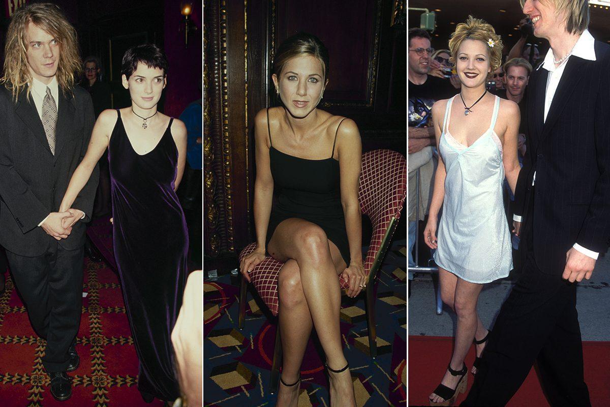 Slip Dress, el vestido imprescindible del 2019