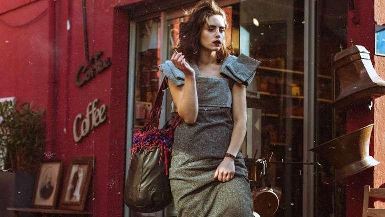 El estilo parisino según la fotografía de Naomi Wu