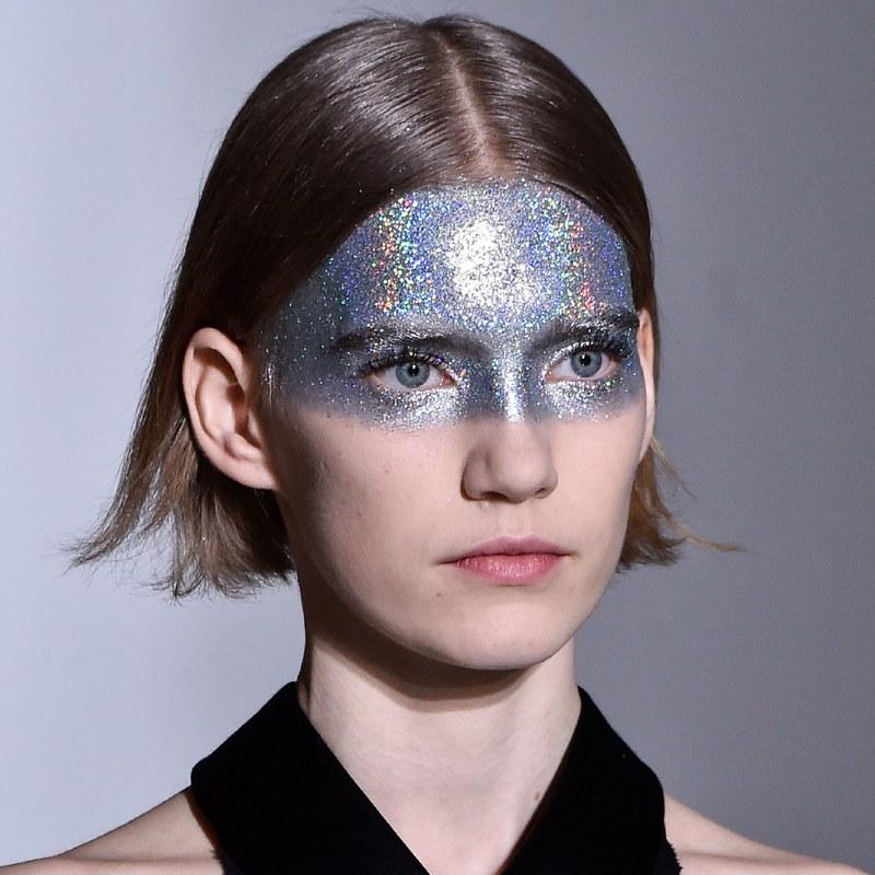 Los mejores makeup de PFW HC S/S 2019
