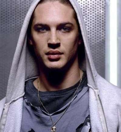 Flashback: Cuando Tom Hardy era modelo