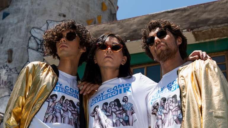 Manifiesto, la nueva colección de la marca chilena Ciénago