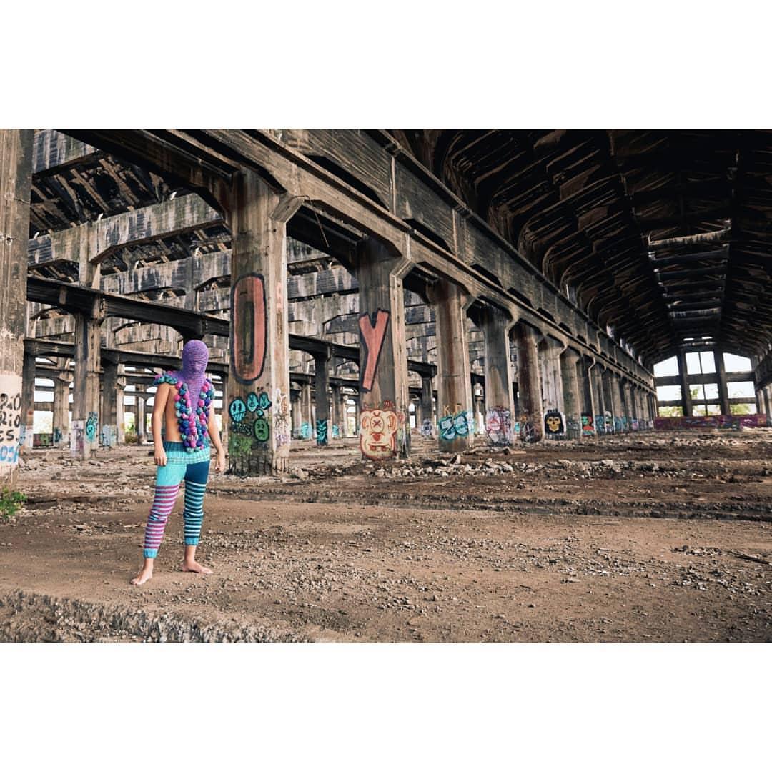 Entrevista a Marie Daverède, la fotógrafa francesa que lanzará un libro sobre moda latinoamericana