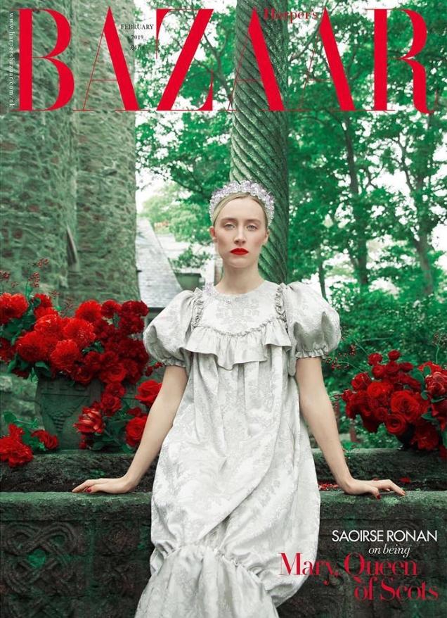 Las portadas de revistas de febrero