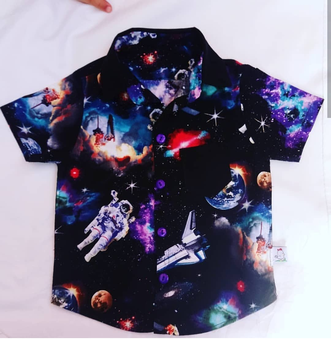 Tienda Jogo, la marca chilena que ofrece las camisas más entretenidas para niños