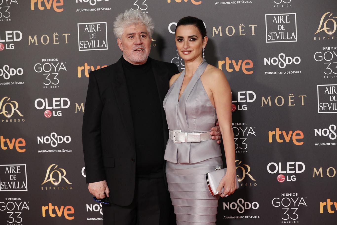 Los looks de los premios Goya 2019