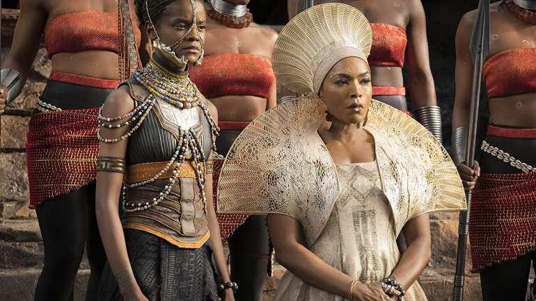 Los hitos de Ruth Carter, la primera afroamericana en ganar el Oscar a Mejor Vestuario