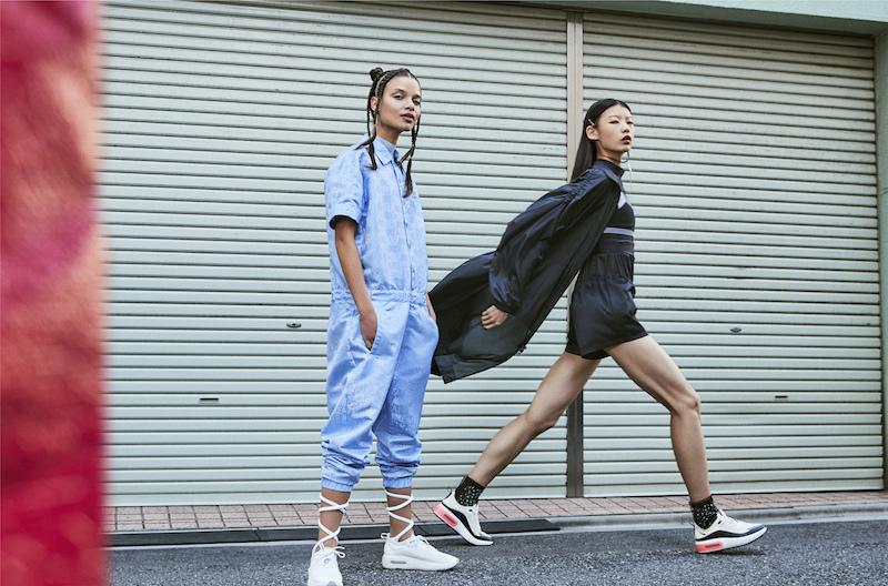 vencimiento Incompatible conductor  Nike presenta Air Max Dia, una nueva zapatilla femenina - Viste la Calle