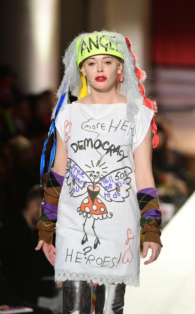 British Fashion Council y sus innovadoras campañas para mejorar la industria