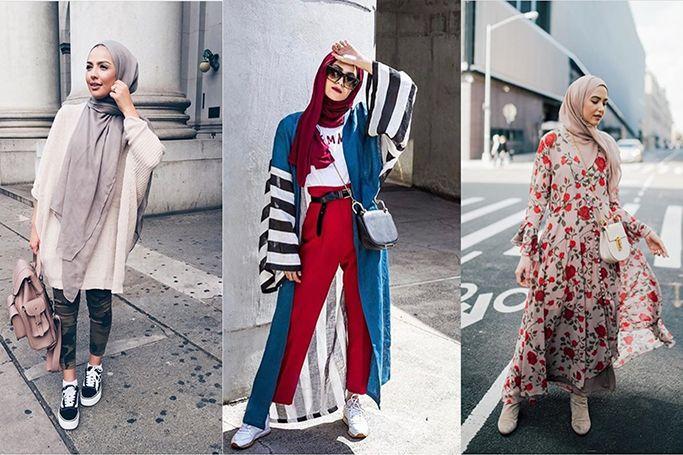 Moda modesta, un estilo importante para los jóvenes aficionados a la moda y sus creencias