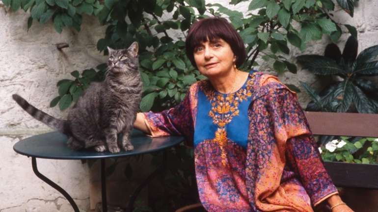 Adiós Agnes Varda: Sus postales de estilo