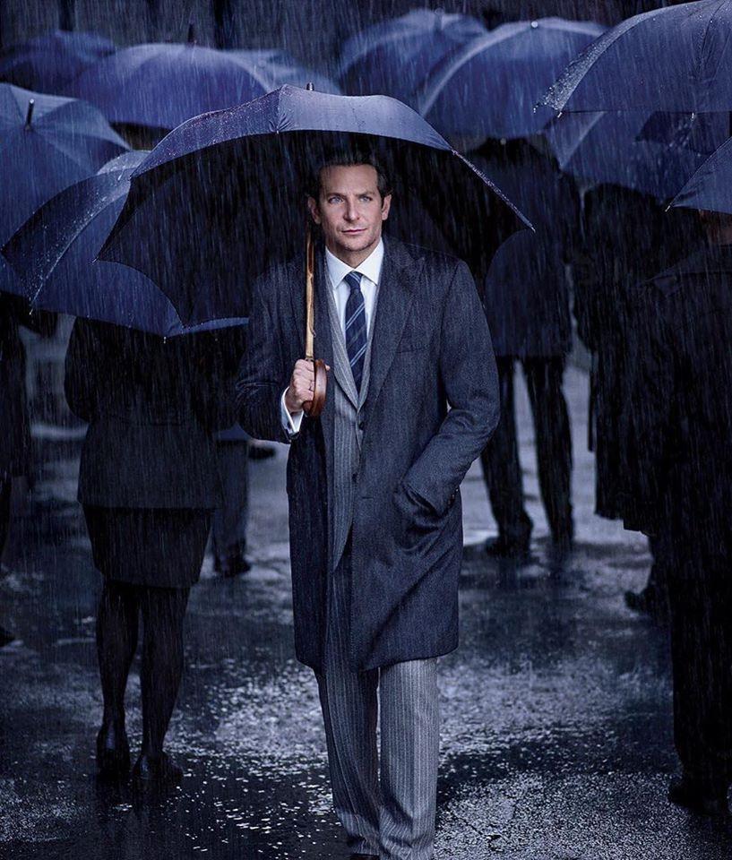 Pasotti: 60 años de paraguas de lujo