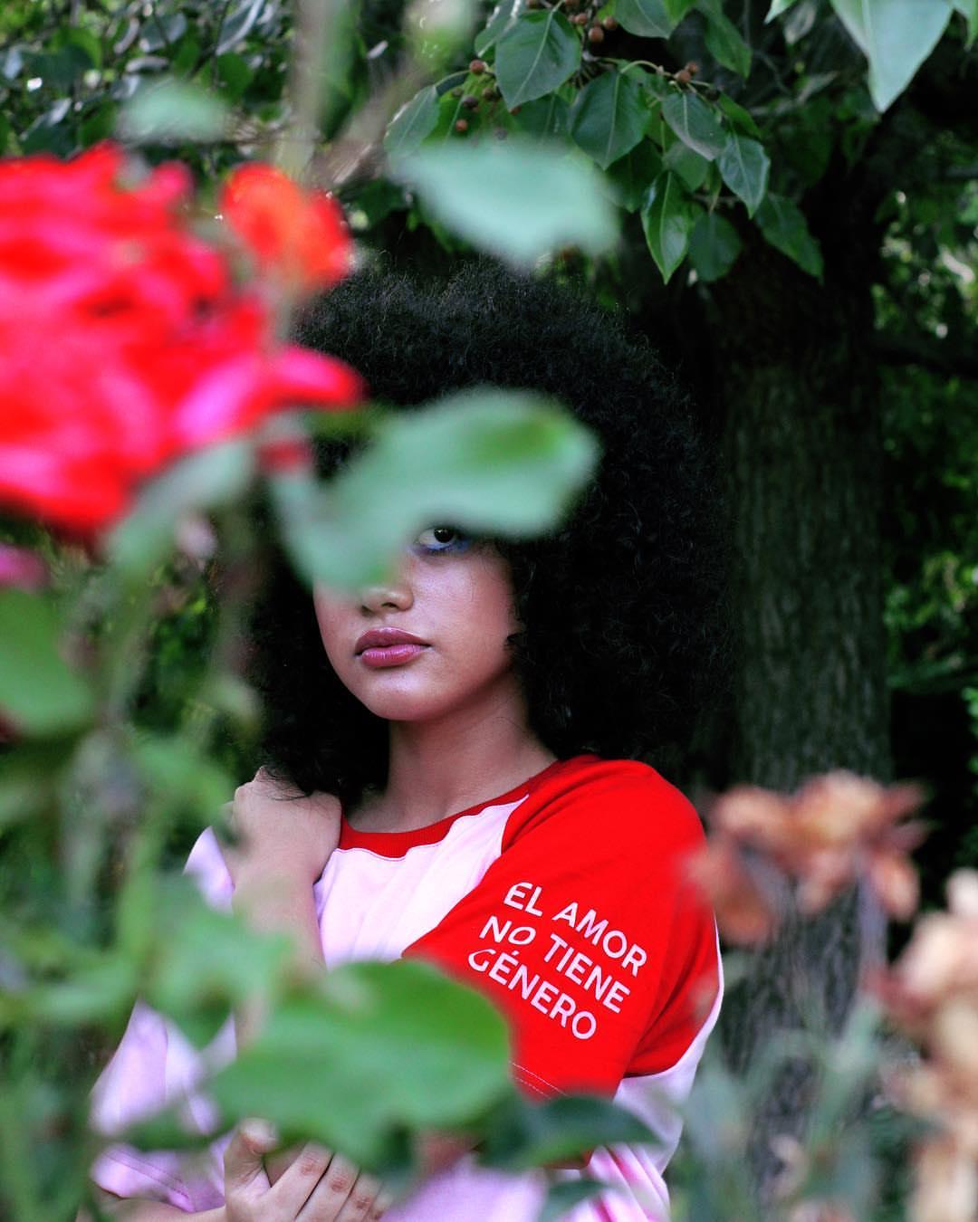 Omnia, la marca chilena sin géneros que agotó sus productos al tiro