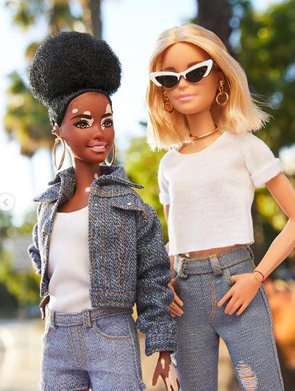 60 años de Barbie: ¿Cómo se ha reiventando la muñeca más popular?